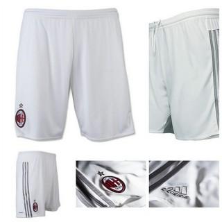 Ac Milan 2015 2016 Alternativa Futebol Curto