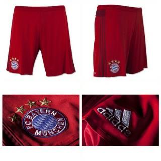 Bayern Munich 2015 2016 Principal Short