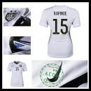 Camisas De Futebol Estados Unidos (15 Rapinoe) 2015-2016 I Feminina