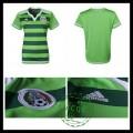 Camisas De Futebol México 2015 2016 I Feminina