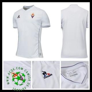 Camisa Futebol Fiorentina 2015-2016 Ii Masculina