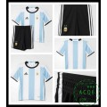 Do Local De Venda Camisas Argentina Infantil 2016/2017 I Loja On-Line