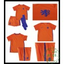 Etoile Uniformes Futebol Holanda Infantil 2016/2017 I Online Store