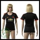 Manchester United Camisas Futebol 2015-2016 Iii Feminina