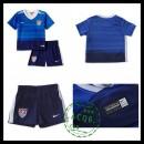 Camisas Futebol Estados Unidos 2015 2016 Ii Infantil