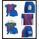 De Vendas Uniformes Futebol Arda Barcelona Infantil 2016 2017 I On-Line