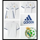 Uniforme Futebol Real Madrid 2016/2017 I Infantil