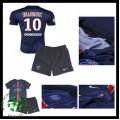 Camisas Du Futebol Paris Saint Germain Ibrahimovic 2015-2016 I Infantil