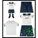 Uniforme De Futebol Tottenham Hotspur 2016/2017 I Infantil