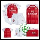 Camisetas Arsenal 2015 2016 I Infantil