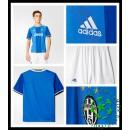 Camisas Futebol Juventus 2016 2017 Ii Infantil