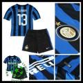 Camisas Futebol Inter De Milão (13 Guarin) 2015 2016 I Infantil