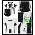 Camisas De Futebol Juventus 2016-2017 I Infantil
