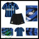 Camisas Du Futebol Inter De Milão 2015-2016 I Infantil