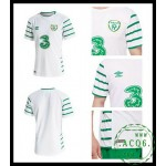 Compra De Camisa De Futebol República Da Irlanda Masculina Euro 2016/2017 Ii Online Store