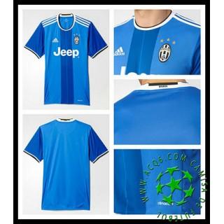 Uniformes Futebol Juventus 2016/2017 Ii Masculina