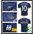 Compra Camisas Giovani La Galaxy Masculina 2016-2017 Ii Online Store