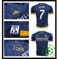 Compra Camisetas Keane La Galaxy Masculina 2016 2017 Ii Mais Barato Online