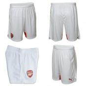 Arsenal 2015 2016 Principal Futebol Curto