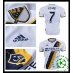 Comprar Camisa Futebol Keane La Galaxy Masculina 2016-2017 I Loja On-Line