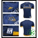 A Partir Do Site Uniforme Futebol La Galaxy Masculina 2016-2017 Ii On-Line