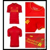 Velho Camisa Liverpool Masculina 2016/2017 I Online Store