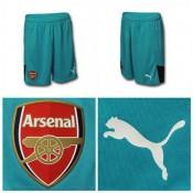 Arsenal 202015 2016 Goalkeeper Alternativa Shorts