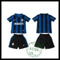 Inter Milão Camisa Futebol 2015/2016 I Infantil
