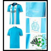Uniformes Futebol Olympique Marseille 2016-2017 Iii Masculina