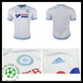 Uniforme De Futebol Olympique De Marseille 2015/2016 I Masculina