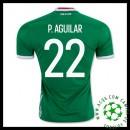 Compra Camisa P.Aguilar México Masculina 2016-2017 I On-Line
