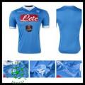 Camisas Napoli 2015 2016 I Masculina