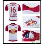 Comprar Camisa Futebol Kljestan New York Vermelho Bulls Masculina 2016-2017 I Loja On-Line