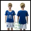Everton Camisa Futebol 2015-2016 I Infantil