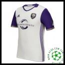 Compra Camisas Futebol Orlando City Masculina 2016/2017 Ii On-Line