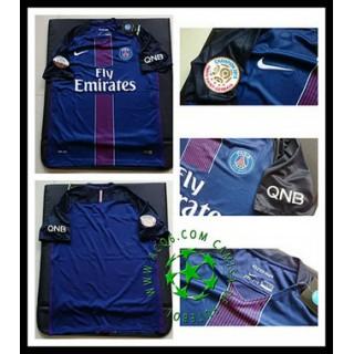 Camisas Futebol Paris Saint Germain 2016 2017 I Masculina