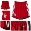 Bayern Munich 2015 2016 Ls Alternativa Goalkeeper Shorts