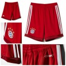 Bayern Munich 2015 2016 Ls Alternativa Goalkeeper Shorts