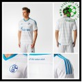 Camisa Futebol Schalke 04 2015 2016 Ii Masculina