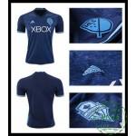 Comprar Camisa Seattle Sounders Masculina 2016 2017 Iii Loja On-Line
