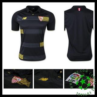 Uniformes Futebol Sevilla 2015/2016 Iii Masculina