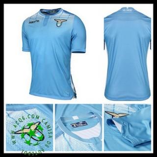 Camisas Futebol Ss Lazio 2015-2016 I Masculina