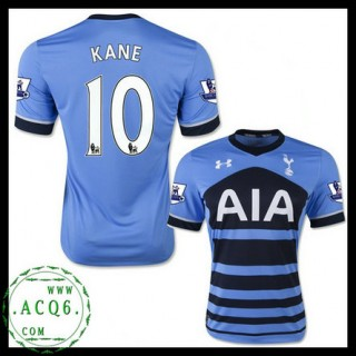 A Partir De Venda Camisas Du Futebol Kane Tottenham Masculina 2015/2016 Ii Mais Barato Online