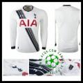 Camisa Futebol Tottenham Manga Longa 2015/2016 I Masculina