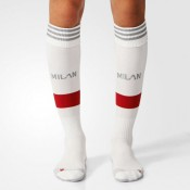 Ac Milan 15 16 Alternativa Futebol Socks