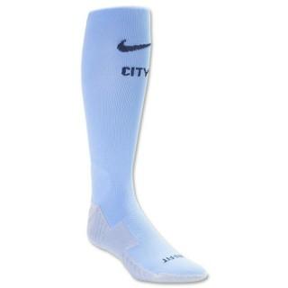 Manchester City 15 16 Principal Futebol Socks