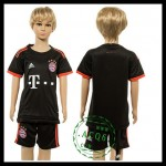 Bayern München Camisas 2015/2016 Iii Infantil