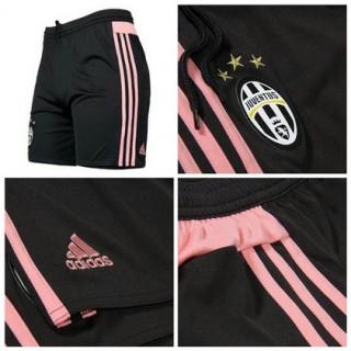 Juventus 2015 2016 Alternativa Futebol Curto