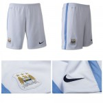 Manchester City 2015 2016 Principal Futebol Curto