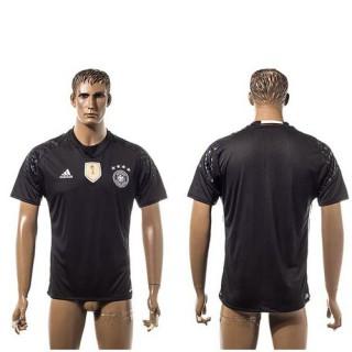 Alemanha Camisas Futebol 2015-2016 I Goleiro